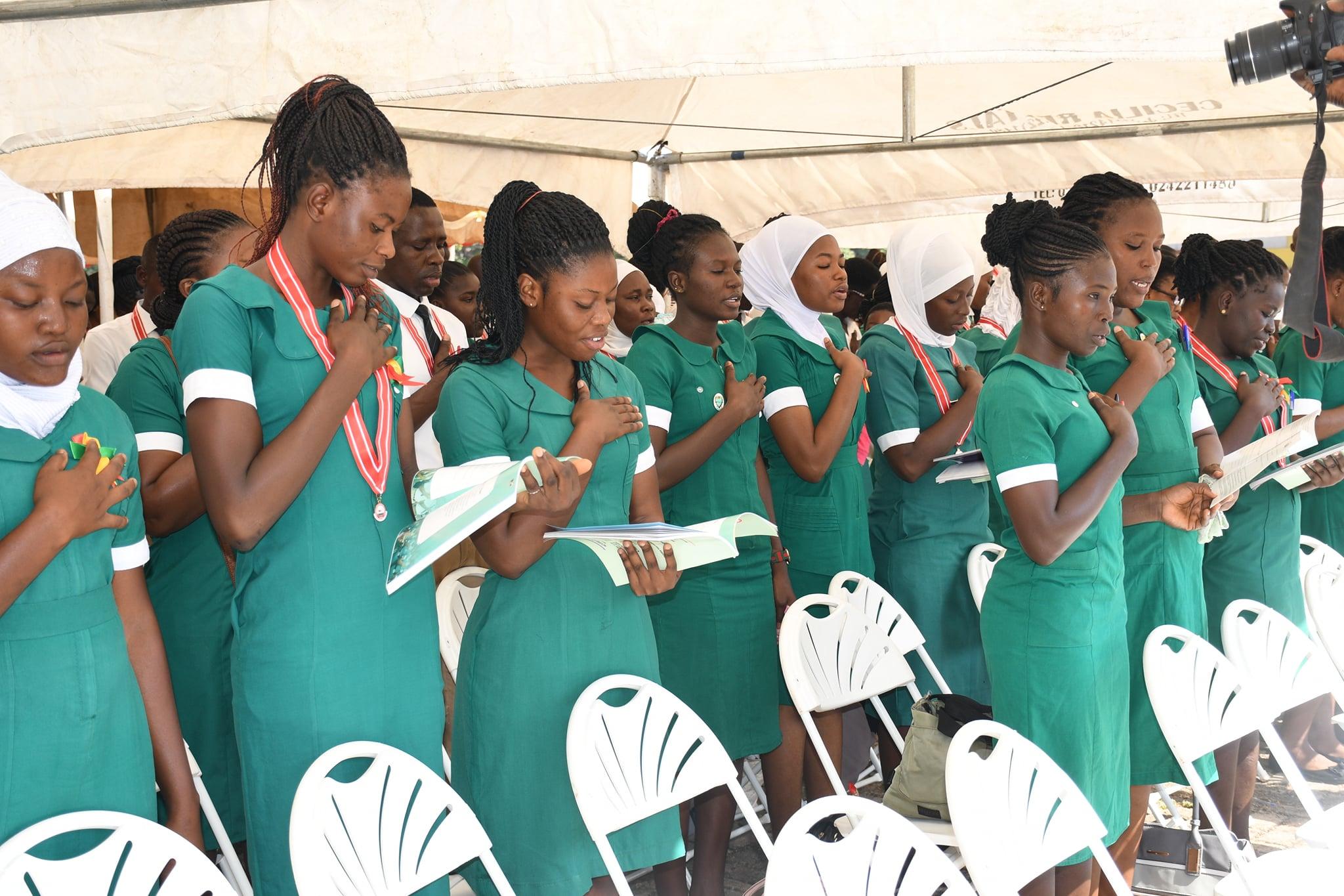 NMC nursing recruitment
