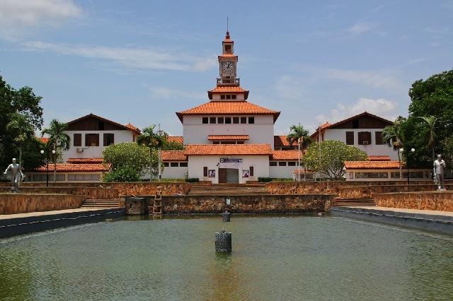 UNIVERSITY OF GHANA UTAG