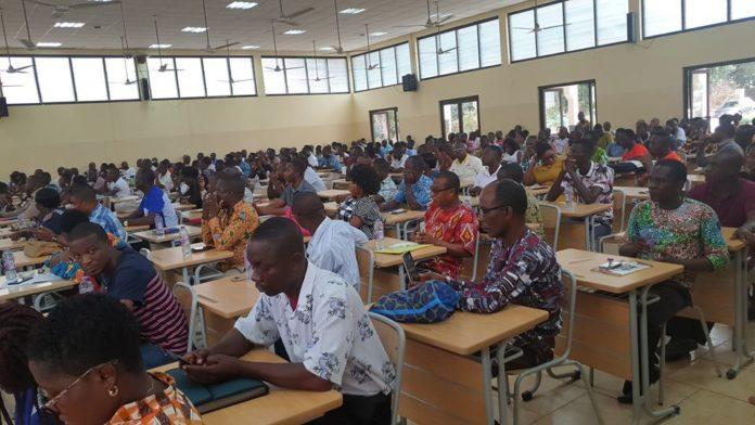 JHS EDUCATION: Teachers Professional Development Allowance