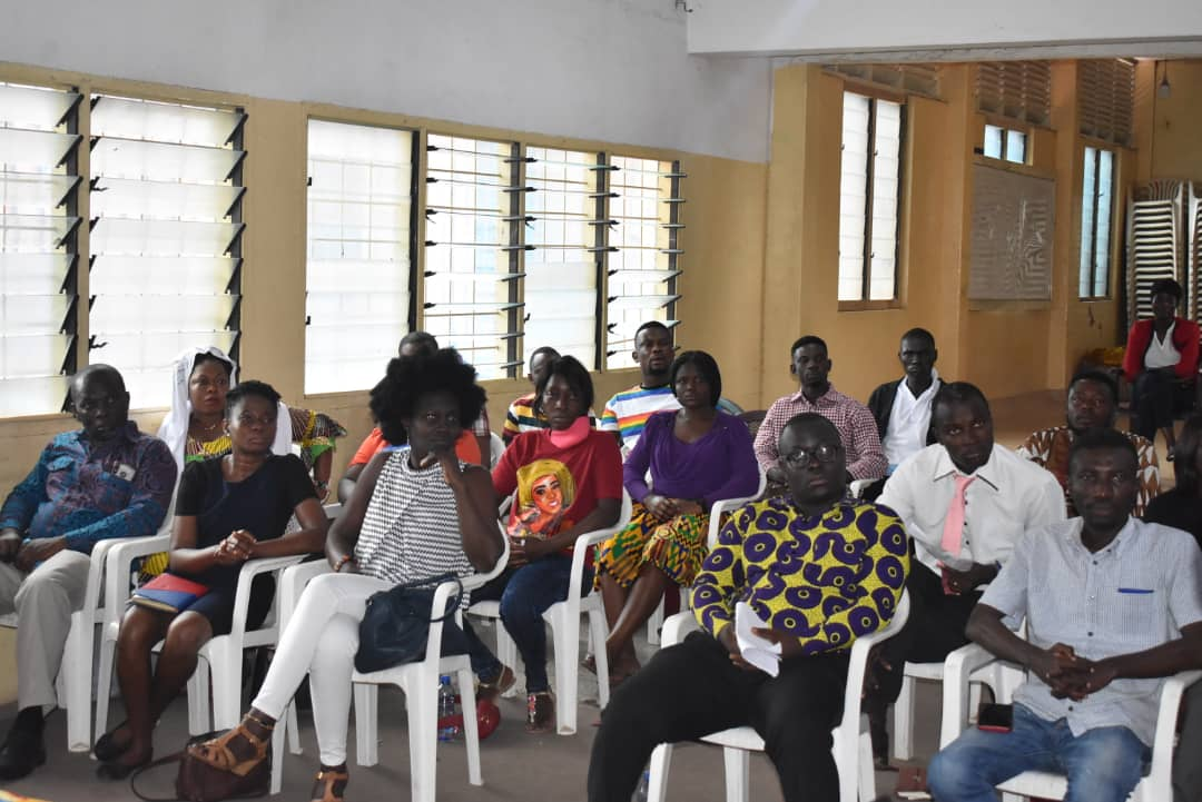 JUST IN: Unfavorable Curriculum, Lack of TLMs major causes of Poor BECE Performance of 'deaf Candidates'-Forum 2