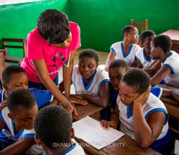 HOURS RESPONSIBITY LAG: GES TEACHERS NaCCA