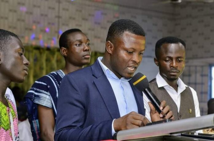 Congress Impeached TTAG President Augustine Appiah