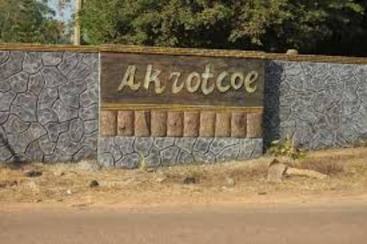 AKROKERI COLLEGE OF EDUCATION ADMISSION LIST