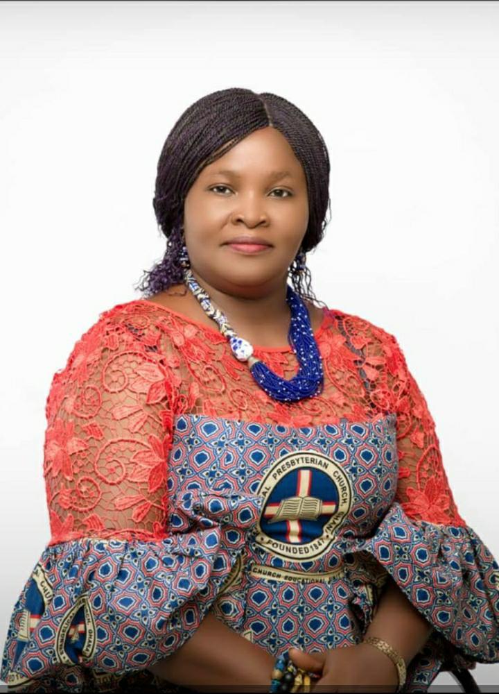 Mrs Marian Jemima Akua Adzroe