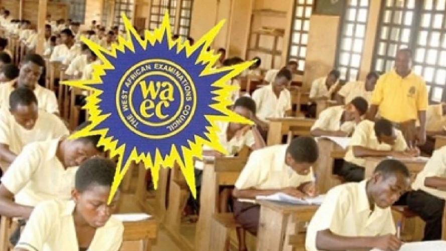 20 exam WAEC education private