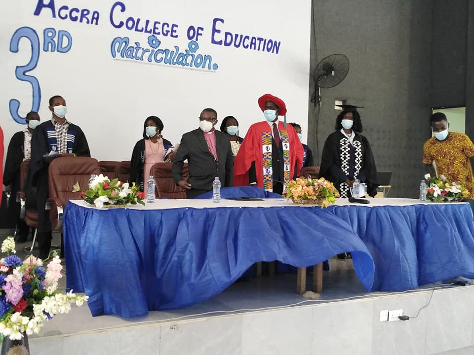 Over 3,700 qualified students denied admission into Accra College over Infrastructure deficit 2