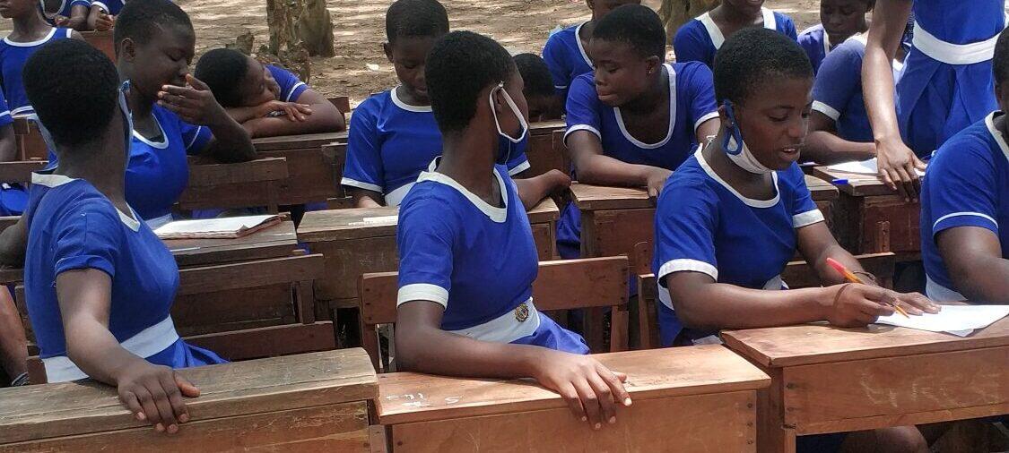 EDUCATION SCHOOL schools SHS NaCCA GES