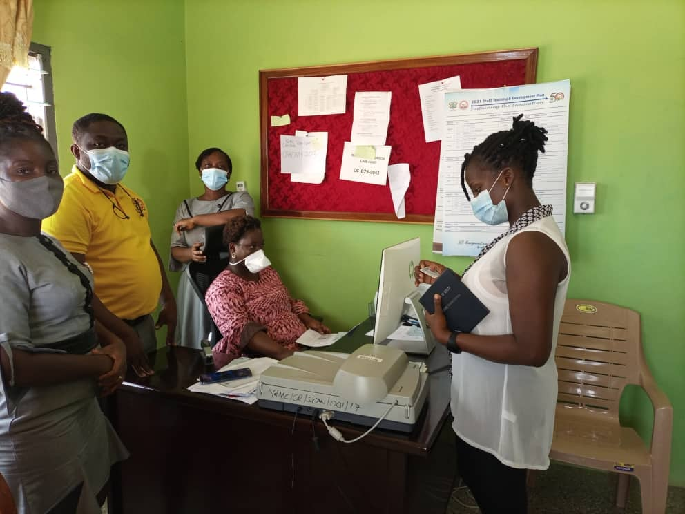 Nursing and Midwifery Council begins issuance of New PIN/AIN Cards 5