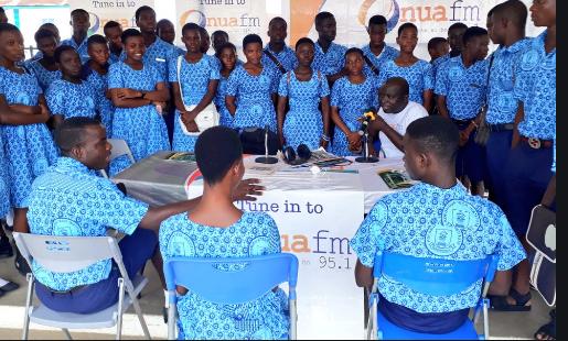 5 Koforidua Technical Institute Students test positive for COVID-19