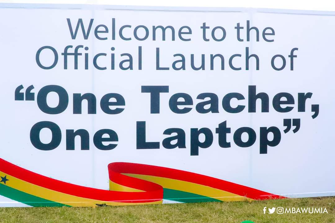 One Teacher One Laptop: How to easily register using a short code